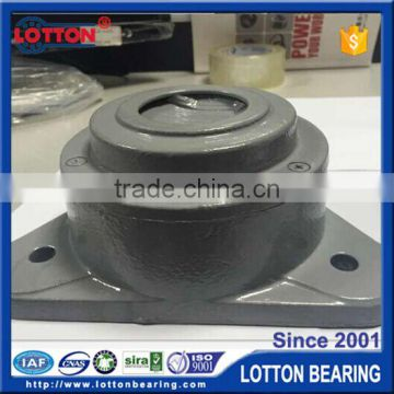 Flanged bearing housing 722500 DA/DB Series 722508 DA for self aligning balls or roller bearings with adapter sleeve