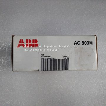 3BSE030220R1 CI854AK01 ABB in stock, very good price, welcome to consult!