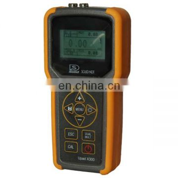 Upad X300 Ultrasonic Thickness Gauge