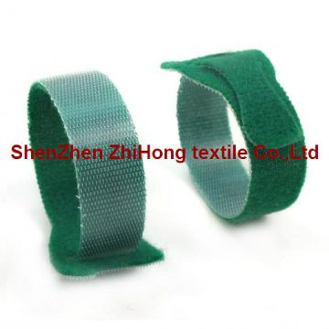 Plastic Buckle Fastener Buckle Strap Hook And Pile Tape
