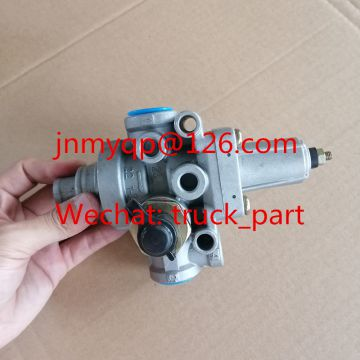 High Quality Dongfeng Loader Unloading Valve Truck Auto Parts EQ153 Unloading Valve For Sale