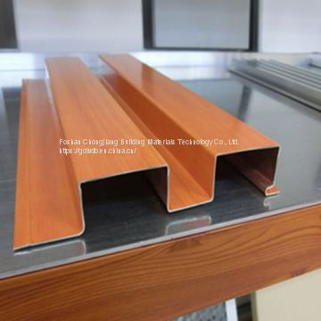 For Office Building & Resort Carved Alumnum Single Board Specifications 1220mm X 2440mm