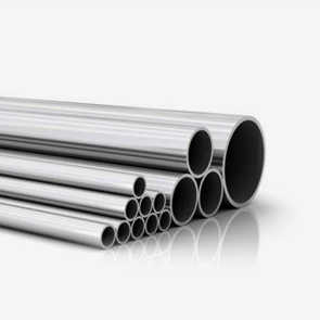 High Luster High Rigidity 201 304 316 Stainless Steel Pipe
