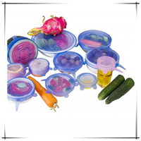 Multi-functional Silicone Kitchenware Silicone