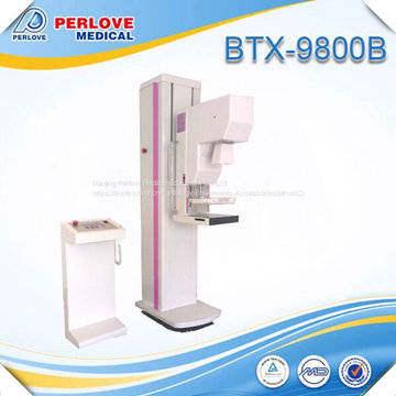 Mammogram system BTX-9800B for breast screening