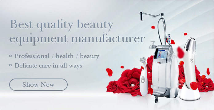 Beauty Equipment