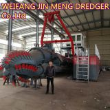 WEIFANG JIN MENG DREDGER CO.,LTD