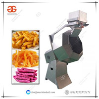 High Capacity Octagonal Mixer Candy Coating Machine