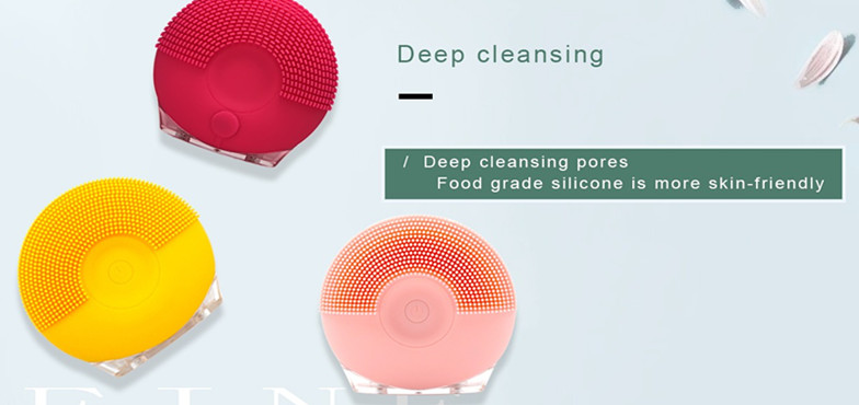 Best 7 Websites For Electric Facial Cleansing Brush