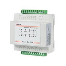 Acrel AMC16-DETT DC Energy Meter 6 Channels DC With Surge Function
